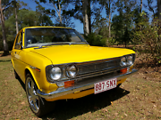 Datsun 1600  Cooroy Noosa Area Preview