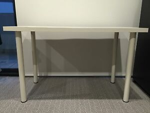 Rectangle study table Maribyrnong Maribyrnong Area Preview