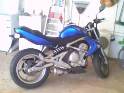 swap motorcycle/sailing boat/gym equipment for car