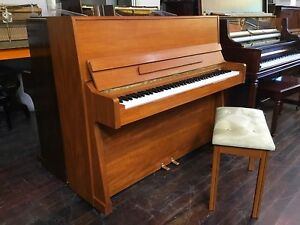 Fully Refurbished English Thurmer Piano - Includes Delivery & Tuning