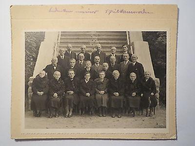 Klingenthal S. - Gruppenfoto - Andenken meiner Spielkameraden / Größeres Foto ()