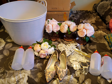 Brand new home decoration items decorative accessories gumtree wedding items junglespirit Images