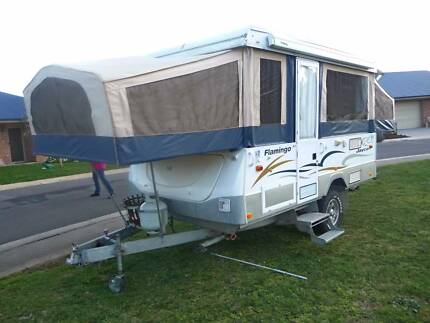 2007 Jayco Flamingo Outback Mount Gambier Grant Area Preview