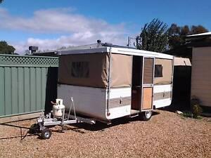 Coleman caravan Benalla Benalla Area Preview