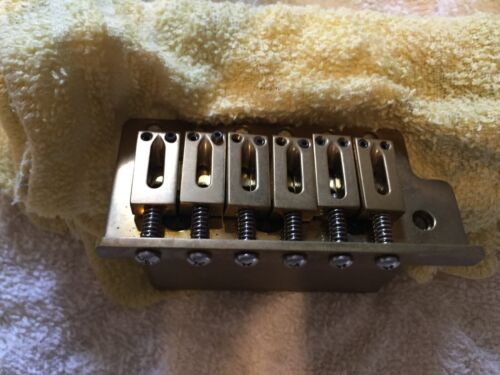 Charvel  rare!!!!!guitar bridge