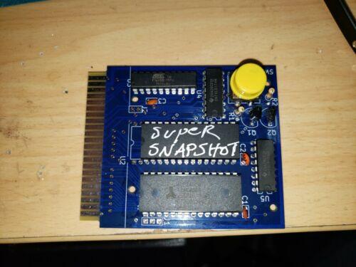 SUPER SNAPSHOT Clone V5.2 Cartridge, Commodore 64 ,128