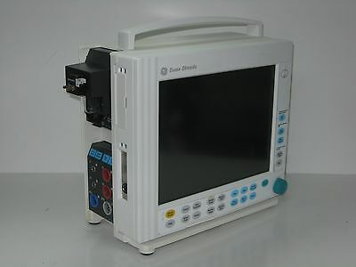 Datex Ohmeda S5 Compact Anesthesia Monitor-m-module