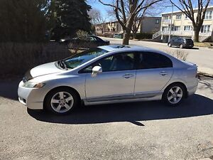Honda Civic 2009 sport