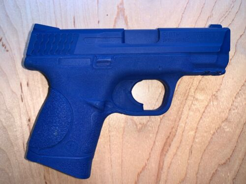 Blue Training Guns By Rings Blue - Smith & Wesson M&P 40c