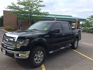 2014 Ford F-150 XLT XTR FINANCING AVAILABLE