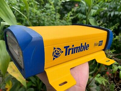 Trimble Netr3 Net R3 Rt-17 Rt27 Gps Glonass L1 L2 Gnss Reference Sensor Receiver