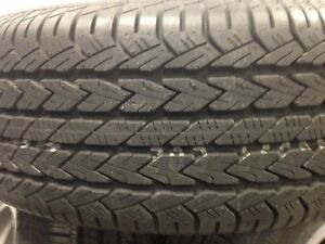 4 Wheels and tires for 2013 HONDA CRV