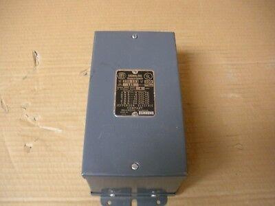 Jefferson Electric Signaling Transformer 231-111