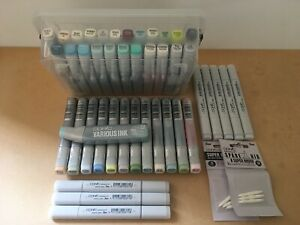 Copic Various Ink (NEW)