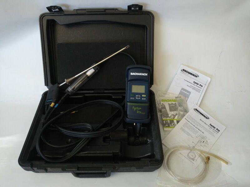 Bacharach Fyrite Pro Combustion Gas Analyzer Model 125