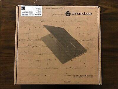 "Samsung Chromebook 3, 500C13-S04, 11.6"" HD LCD, Intel Atom x5, Brand New Sealed"