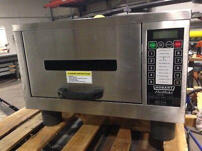 Hobart Hfb12 Flash Bake Rapid Cook Oven Vlucan