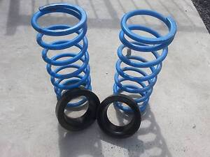 Land Rover Discovery coils/spacers New Norfolk Derwent Valley Preview