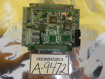 Matrox 7121 00 4Sight Ii Acquisition Module Board Pcb Used Working