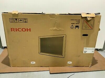 Ricoh D5510 Interactive Whiteboard 431193 New