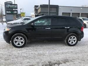 2011 Ford Edge SEL/Cuir/Toit/bluetooth