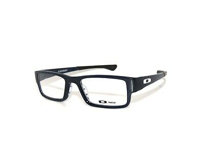 Oakley Airdrop 8046-04 51 Blue Ice Authentic Eyeglasses