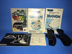 Lot of Accessorie, Booklet, Nes, Gameboy, Coleco