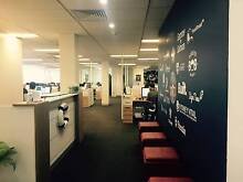Creative Co-Work Environment - Office Share North Sydney North Sydney North Sydney Area Preview