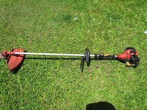 Pope 33cc Petrol Lawn Trimmer / Brush Cutter Kewarra Beach Cairns City Preview