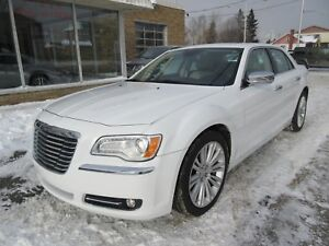 """2012 Chrysler 300 LIMITED *PANO.+20""""+INT.TAN*"""