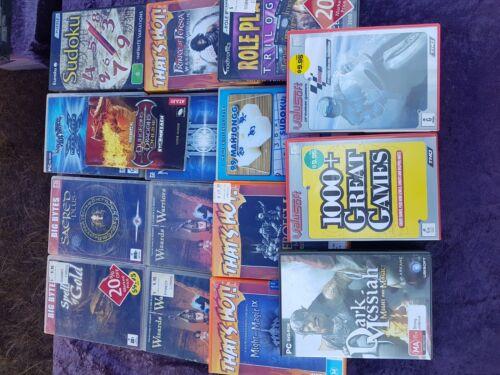 Computer Games - Computer Games