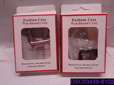 Qty = 118 (59 packs of 2): Fashion Case Apple Watch Series 2 42mm Bumper Case