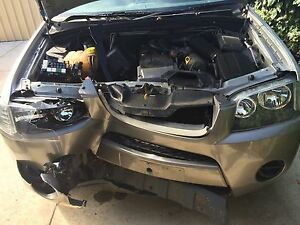 Ford Territory 2006 rwd sy Tx parts Canning Vale Canning Area Preview