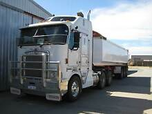 Kenworth 2002 K104 Prime Mover with Hydrolics Rockingham Rockingham Area Preview