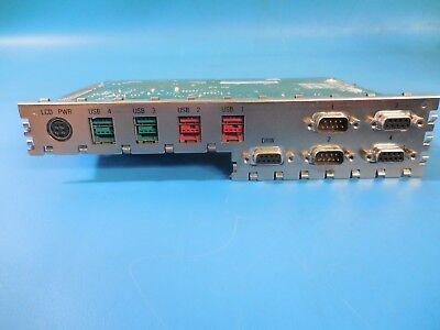 Fujitsu 90001036 Teampos 2000 Tp2k Retail Pos System Io Combo Circuit Board