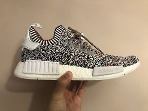 BRAND NEW ADIDAS NMD STATIC SZ 9.5 DS