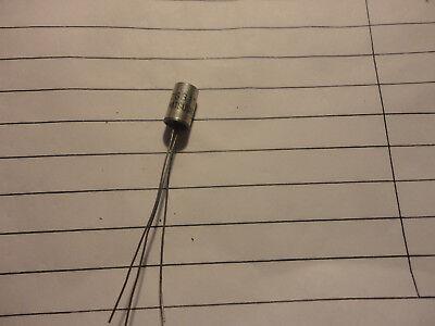 1pc. 2sb170 Matsushita Germanium Pnp Transistor