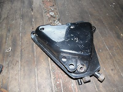 1975 honda cb750 f oil tank bag reservoir