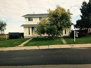 Bruderheim Duplex for Sale - Excellent revenue  $150k / side Strathcona County Edmonton Area image 1