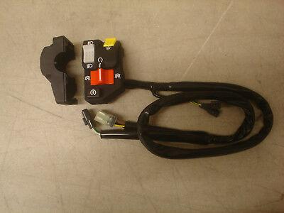 Honda OEM Left Switch Assembly Start Stop Kill 05-07 TRX400EX EX 35200-HN1-A41 ()