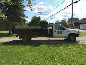 1999 Ford F-350 F-450 roue double dompeur