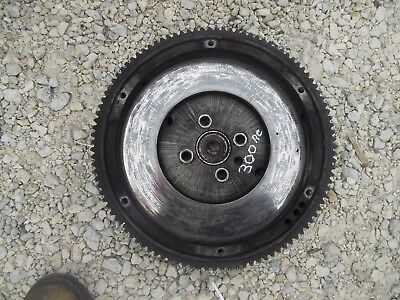 Farmall 300 350 Rowcrop Tractor Original Ih Ihc Flywheel Ring Gear Ready Touse