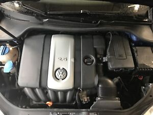 2007 volkswagen rabbit  NEED GONE open to trades for motorcycle