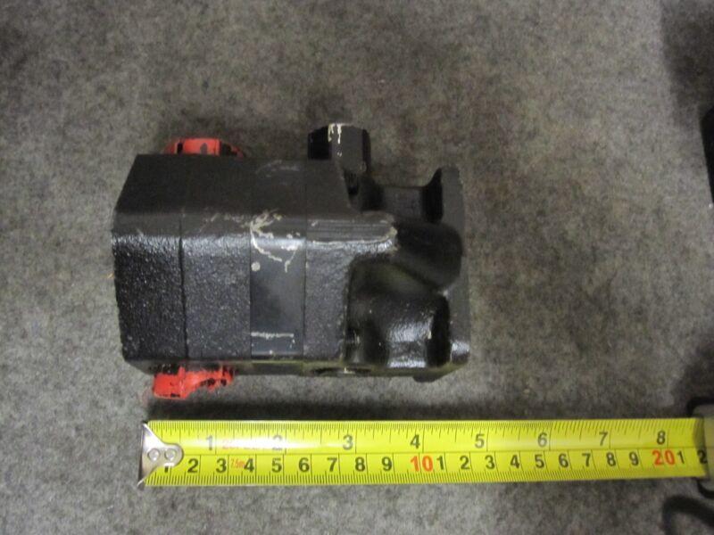 GEAR PUMP PE1211