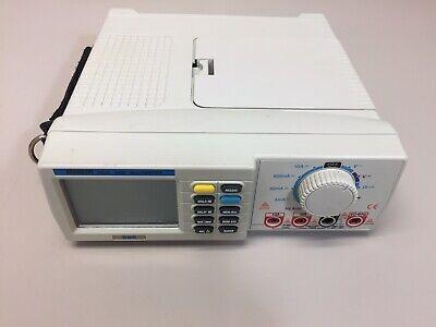 Sinometer M9803r True Rms Multimeter - Grade C