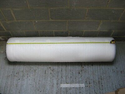 Small Jiffy bubble wrap roll - 1500mm x 40m approx. - home move packing SO23