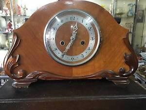 Art Deco Mantle Clock (Was $455.00) Coburg Moreland Area Preview