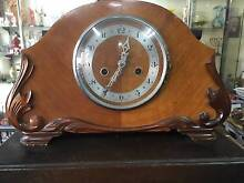 Art Deco Mantle Clock (Was $455.00) Brunswick Moreland Area Preview