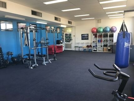 Wanted: Personal Trainers Wanted
