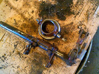 Farmall 560 Tractor Torque Amplifier Ta Engagement Lever Throw Out Bearing Li
